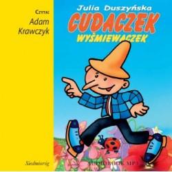 Cudaczek - wyśmiewaczek – audiobook