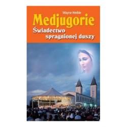 Medjugorie - świadectwo spragnionej duszy