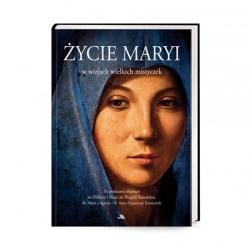 Życie Maryi w wizjach wielkich mistyczek