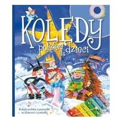 Polskie kolędy dla dzieci (+ płyta)