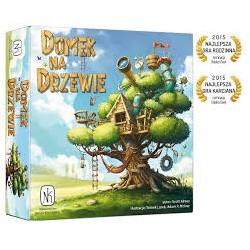 Domek na drzewie - gra