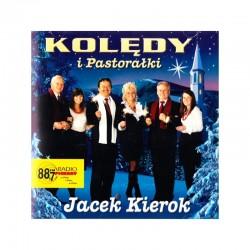 Kolędy i pastorałki - Jacek Kierok