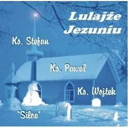 Lulajże Jezuniu - kolędy