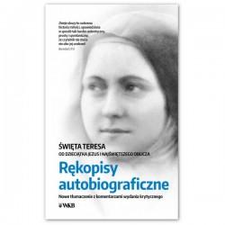 Rękopisy autobiograficzne. Nowe tłumaczenie z komentarzami wydania krytycznego