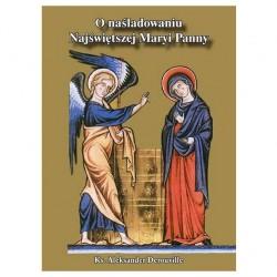 O naśladowaniu Najświętszej Maryi Panny