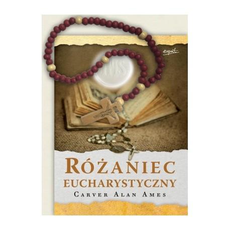 Różaniec Eucharystyczny (z różańcem)