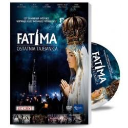 Fatima. Ostatnia Tajemnica (film DVD)