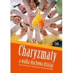 Charyzmaty a walka duhowa dzisiaj