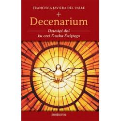 Decenarium - Dziesięć dni ku czci Ducha Świętego