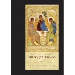 Śpiewnik liturgiczny Niepojęta Trójco - tom I