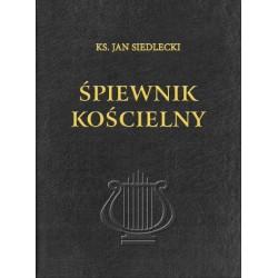 Śpiewnik Kościelny - ks.Jan Siedlecki, wydanie XLI