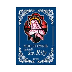 Modlitewnik czcicieli św. Rity