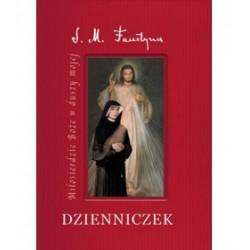 Dzienniczek św. siostry Faustyny - książka