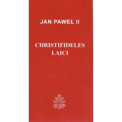Christifideles Laici - Jan Paweł II