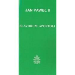 Slavorum Apostoli - Jan Paweł II