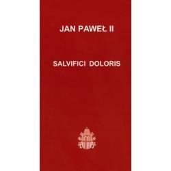 Salvifici Doloris - Jan Paweł II