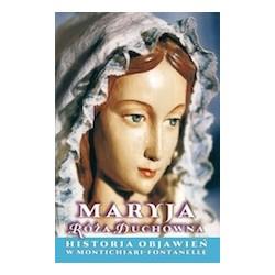 Maryja Róża Duchowna