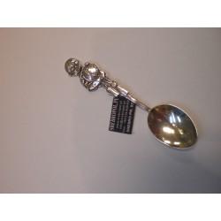 Łyżeczka srebrna - pamiątka Chrztu Świętego
